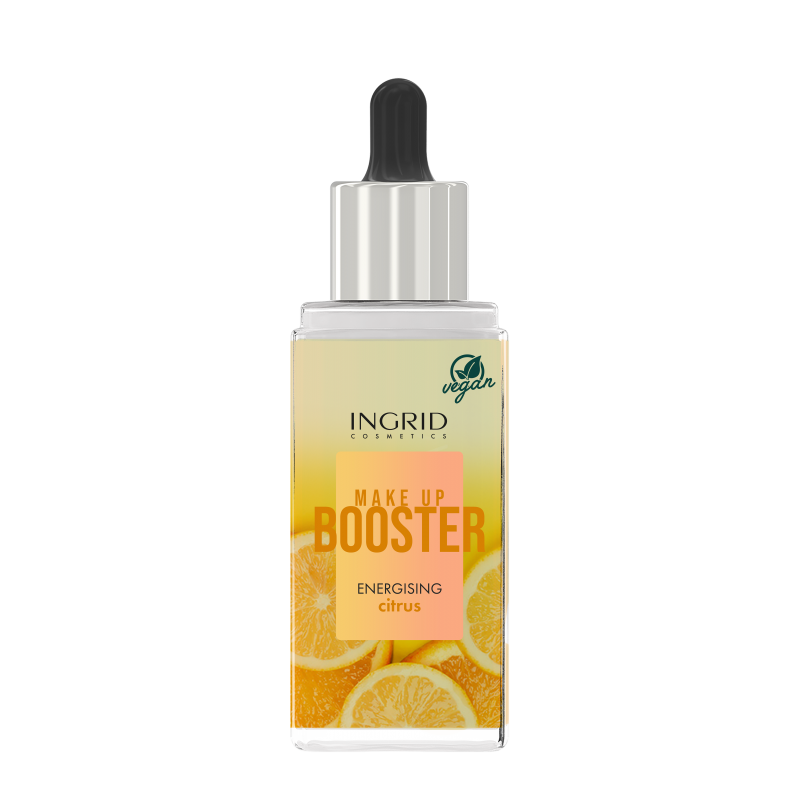 Vegan Make up booster 30ml